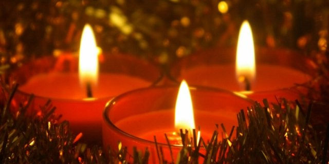 Annual Carol Service in Association with the Pilgrims Hospice